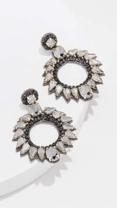 Deepa Gurnani Deepa by Sanahx Earrings