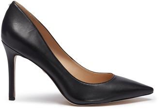 Sam Edelman 'Hazel' leather pumps