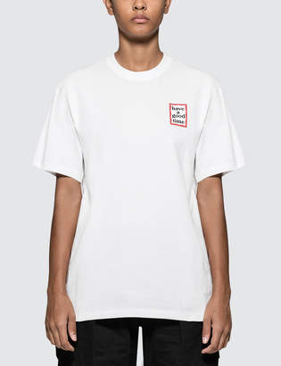Have A Good Time Mini Frame Short Sleeve T-shirt
