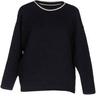 PETIT BATEAU Sweatshirts $79 thestylecure.com
