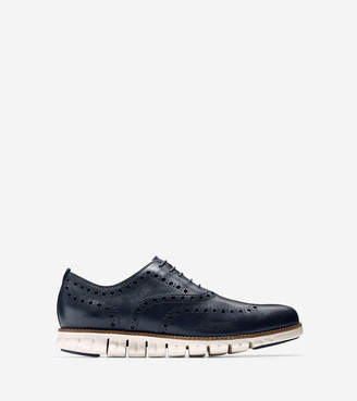 Cole Haan Men's ZERØGRAND Wingtip Oxford
