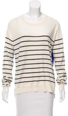Mason Cashmere Striped Sweater
