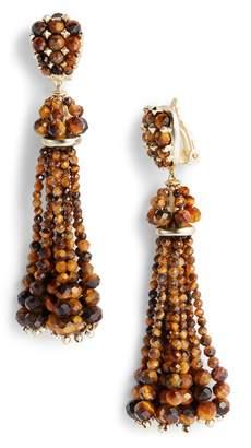 Kendra Scott Cecily Clip Earrings