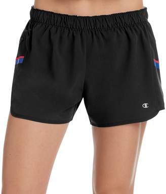 Champion Women's Woven Workout Shorts