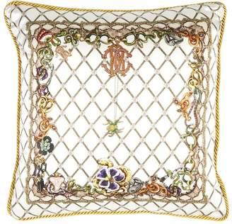 Roberto Cavalli Home Spider Cushion (40cm x 40cm)
