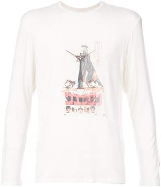United Rivers Once Upon a Time T-shirt