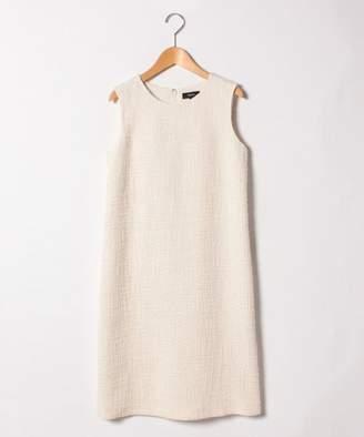 Theory (セオリー) - セオリー 【セットアップ対応商品】ワンピース NARA TWEED SHIFT DRESS