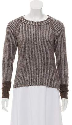 CHRISTOPHER ESBER Crew Neck Cashmere Sweater