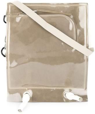 Rick Owens messenger bag