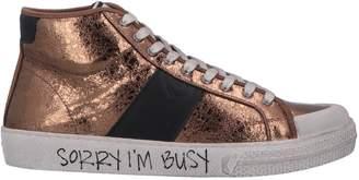 MOA MASTER OF ARTS High-tops & sneakers - Item 11658267BA