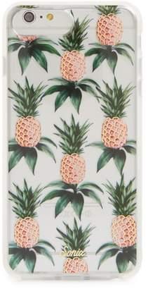 Sonix Pink Pineapple iPhone 6/6s/7/8 & iPhone 6/6s/7/8 Plus Case