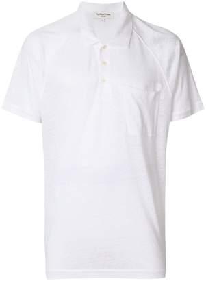 YMC classic polo shirt