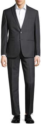 Andrew Fezza Fleetwood Notch Suit