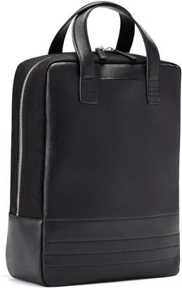 Boita Backpack Briefcase Black