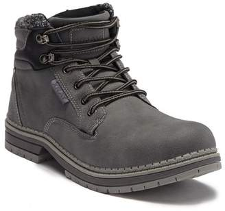 X-Ray XRAY Moher Lace Up Boot