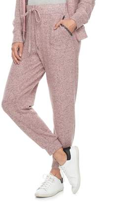 Juicy Couture Women's Jogger Track Pants