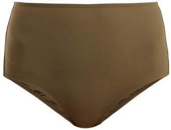 MAX MARA BEACHWEAR Gilly bikini briefs