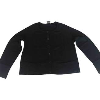 Rodier Black Wool Knitwear for Women