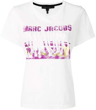Marc Jacobs (マーク ジェイコブス) - Marc Jacobs ロゴ Tシャツ