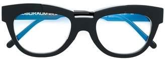 Cat Eye Kuboraum キャットアイ 眼鏡フレーム