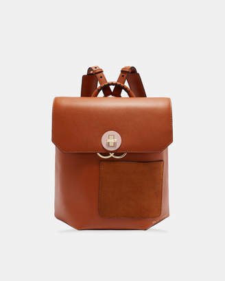 Ted Baker KEO Leather backpack