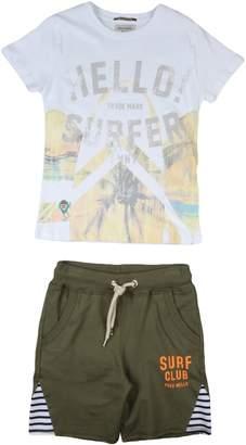 Fred Mello Shorts sets - Item 40123395