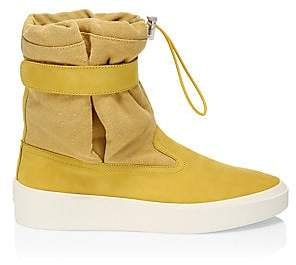 Fear Of God Men's Sixth Collection Ski Lounge Boots