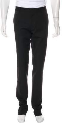 DSQUARED2 Virgin Wool-Blend Pants