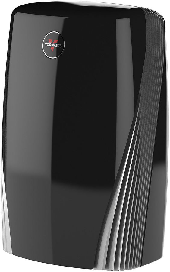 VORNADO Vornado PCO500 Silverscreen Enhanced HEPA Air Purifier