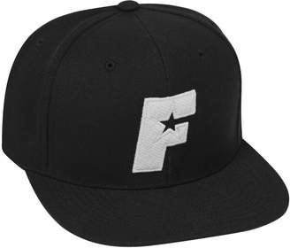Famous Stars & Straps Men's Standard Issue Snapback Hat
