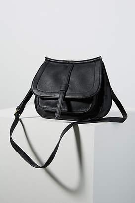 Anthropologie Viola Foldover Crossbody Bag