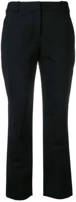 Diane von Furstenberg slim-fit trousers