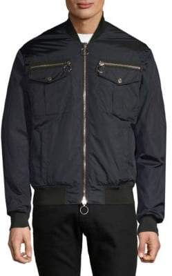 DSQUARED2 Casual Bomber Jacket