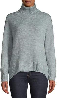 Vero Moda Knit Turtleneck Sweater