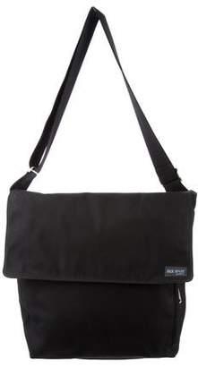 Jack Spade Canvas Messenger Bag