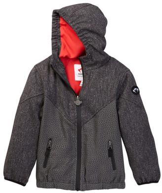 Appaman Rambler Hooded Jacket (Toddler, Little Boys, & Big Boys) $64 thestylecure.com
