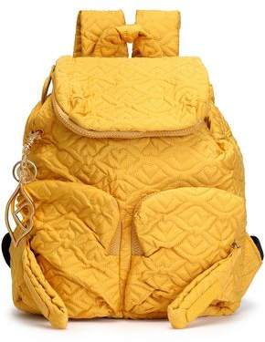 See by Chloe Quilted Shell Backpack