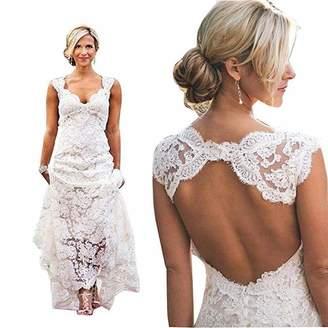 SIQINZHENG Off-Shoulder Half Sleeves Lace Bolero Wedding Jackets Bridal Wraps