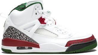 Jordan Spiz'ike high top sneakers