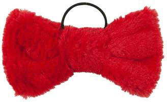 Bang Bang Copenhagen Fantastic Furry Red Bow