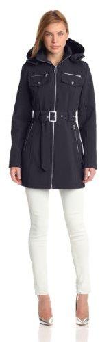 Miss Sixty Women's Downtown Walker Coat