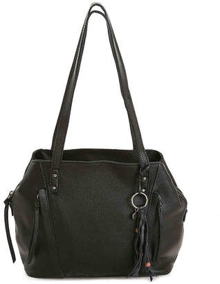 The Sak Paramount Leather Shoulder Bag - Women's