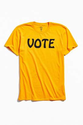 Urban Outfitters Community Cares + I Am A Voter Vote Tee