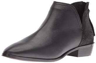 Kenneth Cole REACTION Women's Loop There It IS Ankle Bootie $39.83 thestylecure.com