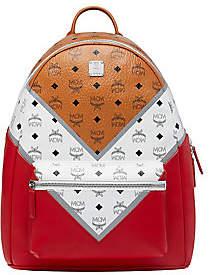 MCM Men's Stark M Move Visetos Backpack