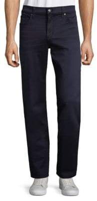 Joe's Jeans Slim-Fit Solid Jeans