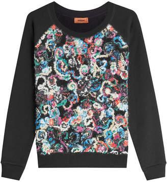 Missoni Cotton Pullover