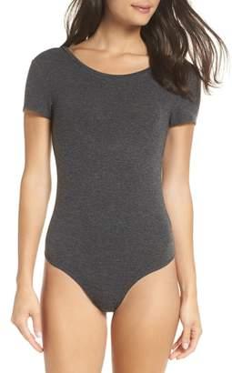 Make + Model What A Babe Bodysuit