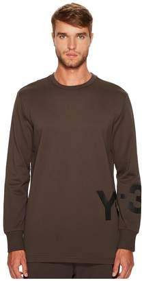 Yohji Yamamoto Classic Sweater Men's Sweater
