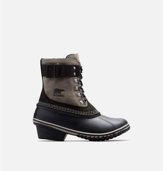 Sorel Womens Winter Fancy Lace II Boot
